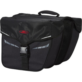 Norco Idaho Sac double, black